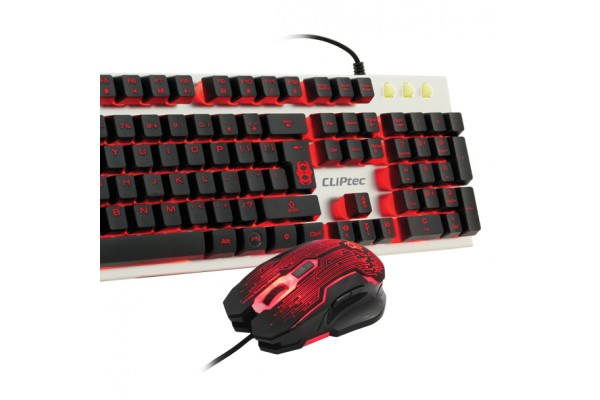 Gaming Keyboard+Mouse