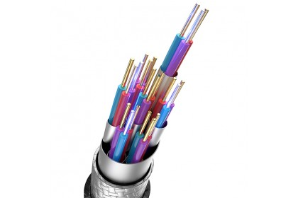 Mcdodo Reliqo MFI Type-C To Lightning PD Data Cable 1.2M - RCA625