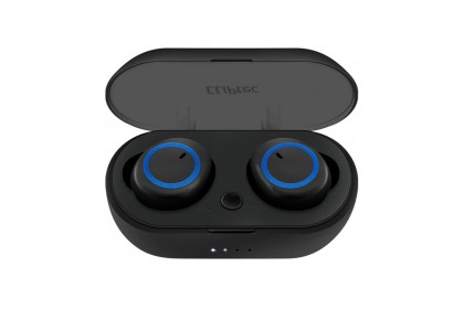 CLiPtec MOVEMENT Bluetooth True Wireless Stereo Earphone BTW300
