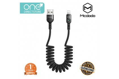 Mcdodo Omega Series Lightning Data Cable 1.8M CA641