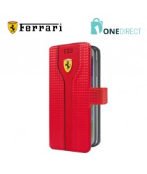 "Ferrari Racing Booktype Case Universal Extra Large Size (5.2"" to 5.7"")"