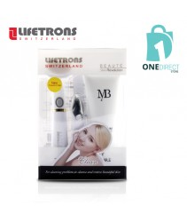 Lifetrons CM100 Clean & Massage Set