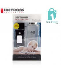 Lifetrons NS300 Moisturizing Set