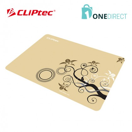 CLiPtec Optical Mouse Pad (Speed-Pad) RZY238