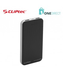 CLiPtec POWER JUICE 7000 7000mAh Polymer Portable Charger PPP207