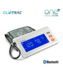 CLiPTRAC Smart Blood Pressure Monitor (Desktop Type) FHB205