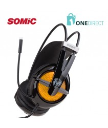 Somic G938 Gaming Headset 7.1 (Black)