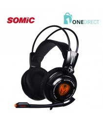 Somic G941 Gaming Headset 7.1 (Black)