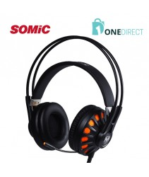 Somic G932 Gaming Headset 7.1 (Black)