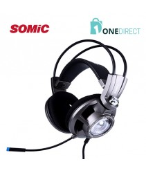 Somic G955 Gaming Headset 7.1 (Grey)