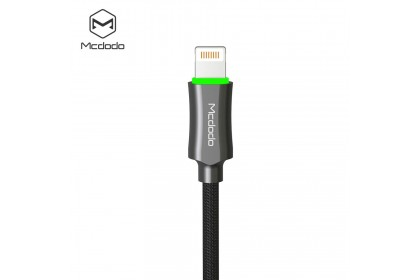 Mcdodo Auto Disconnect Lightning Cable 1.2M - CA390