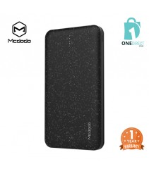 Mcdodo Pixel 10000 mah Quick Charge Slim Style Power Bank-MC370