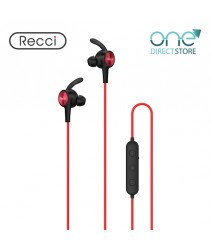 Recci Bluetooth 4.2 Wireless Earphone - Kylin