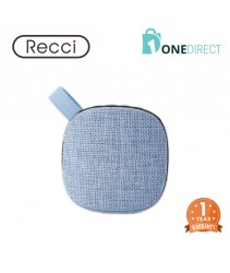Recci Bluetooth 4.2 Wireless Speaker - Funwind