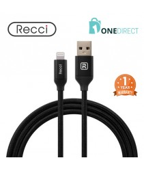 Recci USB to Lightning Cable 1.2M - Velocity