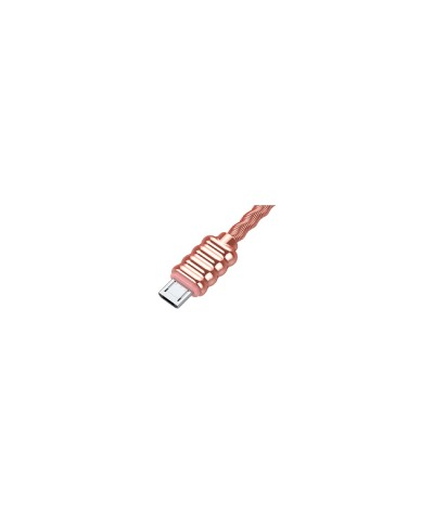 Recci USB to Lightning 2.4A Fast Charging Cable 1M - Instant