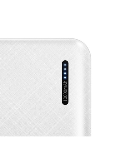 Mcdodo 10000mAh 2A Dual USB Ports Power Bank - MC603