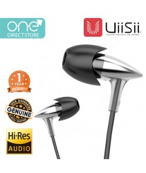 UiiSii Spirit Earphone - HI_705