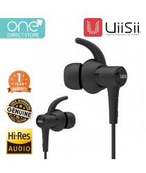 UiiSii Sport Earphone With Mic & Stereo Bass - HI_710
