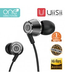 UiiSii Motorcycle Earphone - HI_820