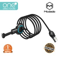 Mcdodo Razer Series Gaming Cable For Lightning 1.8M - CA595