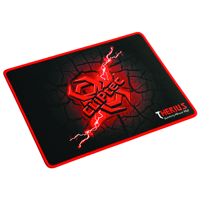 CLiPtec THERIUS Gaming Mouse Mat RGY348